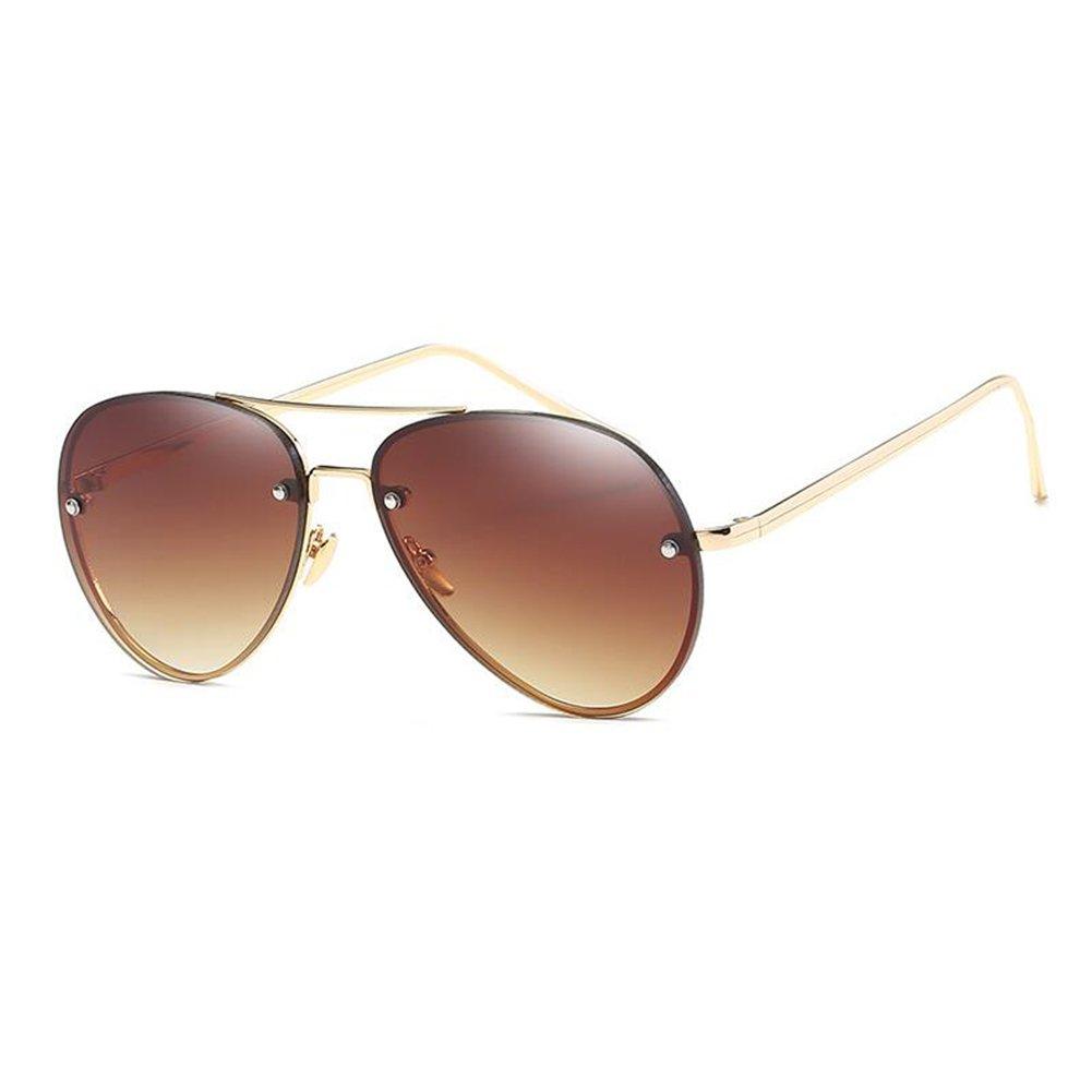 JUNDASI Fashion Round Vintage glasses Lentes Protection UV Lunettes de soleil polarisées pour hommes et femmes pjxcNKjI