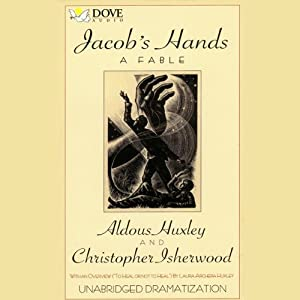 Jacob's Hands Audiobook