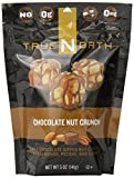 True North Crunch, Chocolate Nut, 5 Ounce (Pack of 12)
