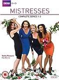 Mistresses: Complete Series 1-3 [Regions 2 & 4]