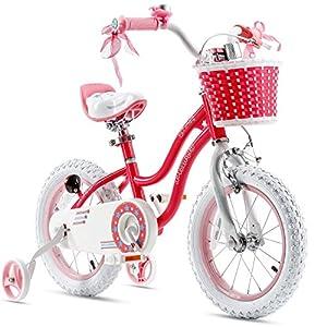 אופניים לבנות RoyalBaby