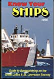Know Your Ships, 1996, Roger Le Lievre, 0962693065