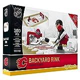 NHL Backyard Rink Set