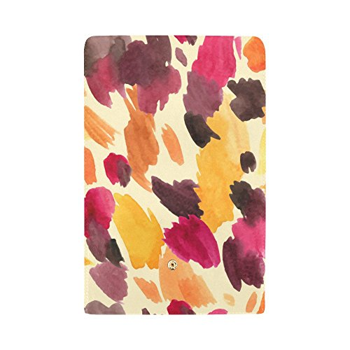 owl Color15 wallets Elephant print designer trifold Unicorn Zebra women cute InterestPrint Stripes colorful wallet XUOOq