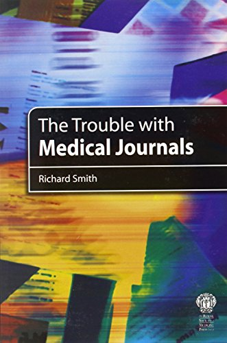 Medical British Journal - The Trouble with Medical Journals