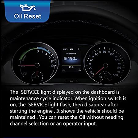 Amazon com: Autophix V007 Car Diagnostic Scanner for