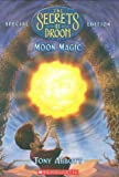 Moon Magic, Tony Abbott, 043990255X