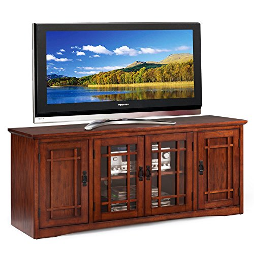 Leick Mission 60'' TV Stand by Leick Furniture