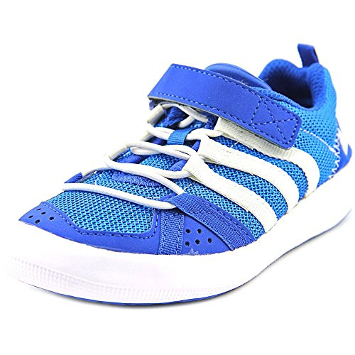 Adidas Outdoor Kid's Climacool Blue Sneakers 10.5K M