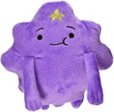 "Jazwares Adventure Time with Finn and Jake Plush - 7"" Lumpy Space Princess"
