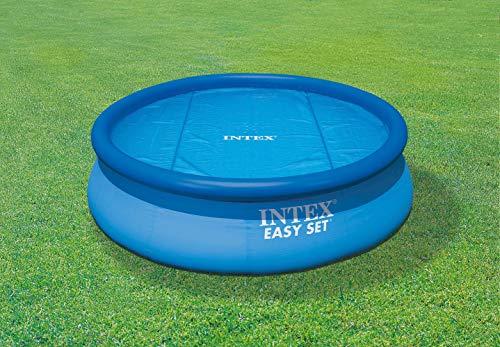 10' Solar Pool Cover ()