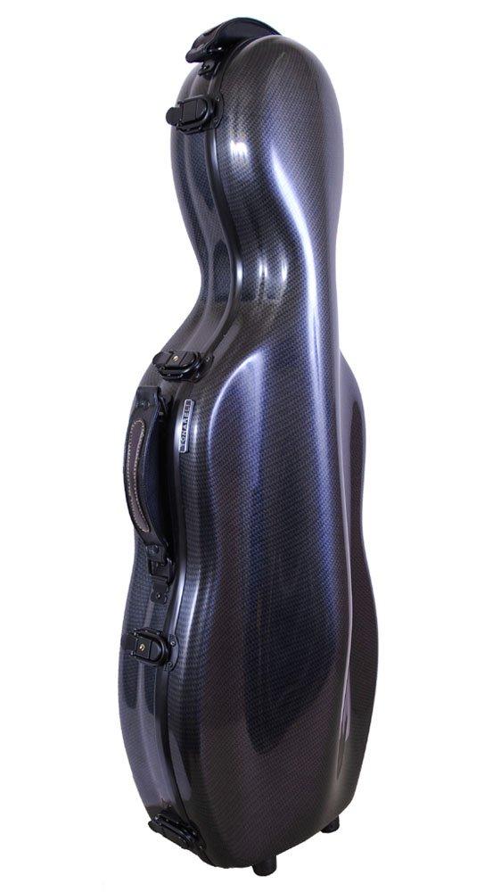 Tonareli - Estuche para viola (fibra de vidrio Carbon ...