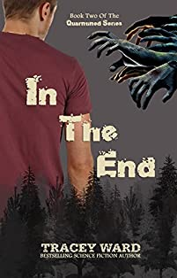 In The End by Tracey Ward ebook deal