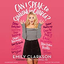 Can I Speak to Someone in Charge? | Livre audio Auteur(s) : Emily Clarkson Narrateur(s) : Emily Clarkson