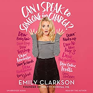 Can I Speak to Someone in Charge? Audiobook