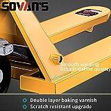 SOVAN'S【Classical】Manual Pallet Jack