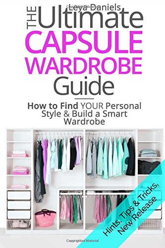 Ultimate Capsule Wardrobe Guide Personal product image