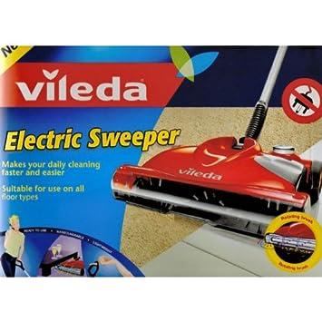 Vileda Carpet Sweeper Review Floor Matttroy