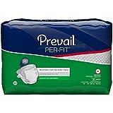 Prevail PerFit Brief: Maximum Plus Absorbency - Medium (Pack of 6)