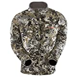 Sitka Gear Men`s Celsius Jacket, 3XL, OPTIFADE ELEVATED II
