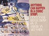 Anything Can Happen in a Comic Strip, M. Thomas Inge, 0878058478