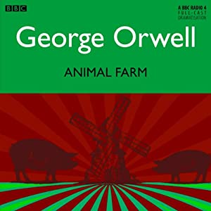 Animal Farm [Dramatised] Radio/TV Program