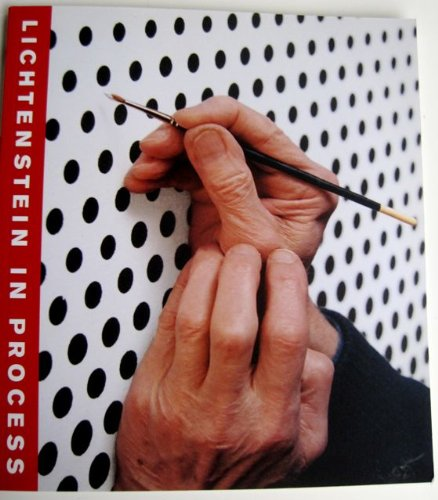 Lichtenstein in Process ebook
