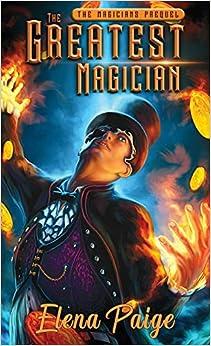 Donde Descargar Libros The Greatest Magician Novedades PDF Gratis