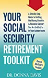 Free eBook - Your Social Security Retirement Toolkit