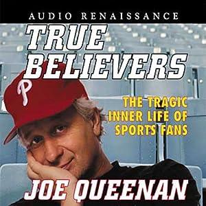 True Believers Audiobook