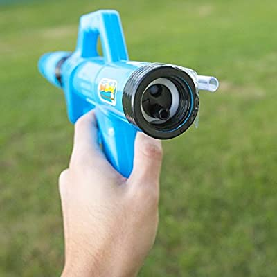 WahZooka Water Bazooka Assorted (Choices may vary): Toys & Games