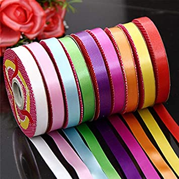 Amazon com: Sala-synth - Satin Ribbon Ballon Streamers