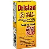 Dristan Nasal Decongestant, 12-Hr Nasal Spray, 15g
