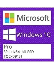 Chave Original Windows 10 Pro 32/64bits Registro Vitalício. Suporte incluso!