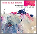 Rivers, Sam - Reunion: Live in New York (2 Discos) [Audio CD]<br>