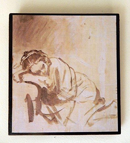 rembrandt-van-rijnhendrickje-sleeping-1654the-british-museumlondon-england