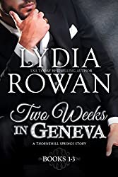 Two Weeks in Geneva: Books 1-3