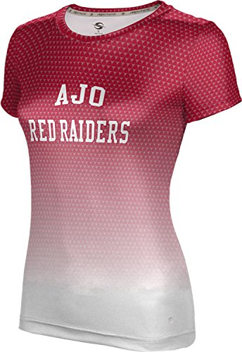 ProSphere Women's Ajo High School Zoom Shirt (Apparel) (XX-Large)