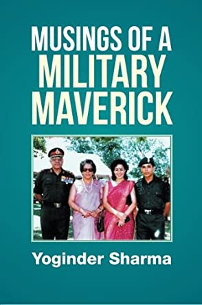 Musings of a Military Maverick