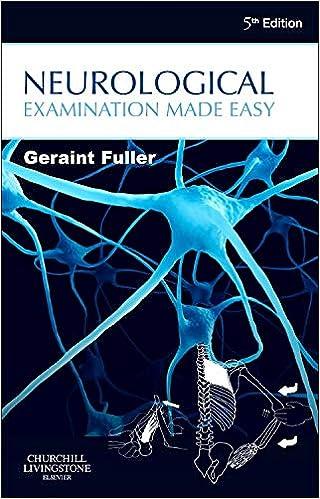 Neurological Examination Made Easy 8601419565726 Medicine