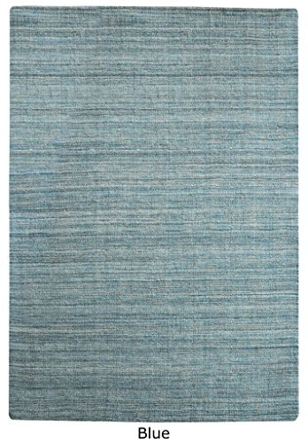 the-rug-republic-hand-woven-blue-wool-aral-rug-76-x-53-1-piece