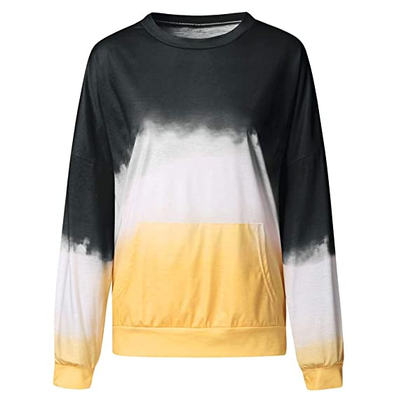 Hombre Manga Larga Hombre beladla Camiseta Naranja Surf Roly ...