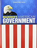 Magruder's American Government 2009 Student Edition 9780133656312