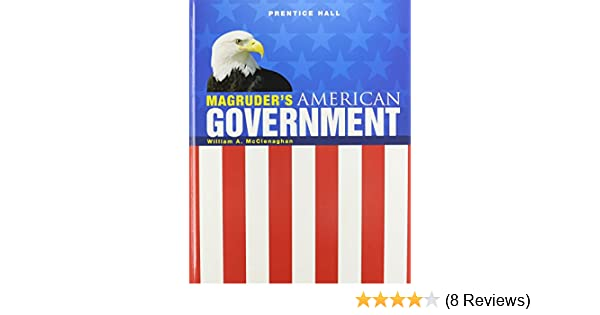 Amazon magruders american government 2009 student edition amazon magruders american government 2009 student edition 9780133656312 william a mcclenaghan books fandeluxe Image collections