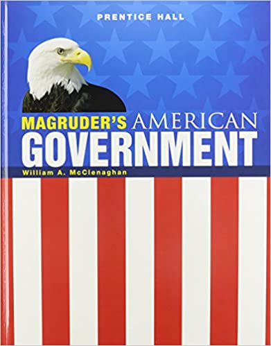 Amazon magruders american government 2009 student edition magruders american government 2009 student edition student edition fandeluxe Image collections