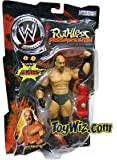WWE Jakks Pacific Wrestling Action Figure Ruthless Aggression Series 4 Goldberg