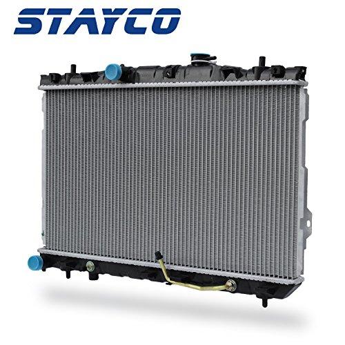03 elantra radiator - 6