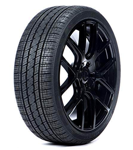 Vercelli Strada 4 High Performance Tire - 285/45R22 114V