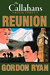 Reunion: The Callahans Book Three