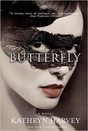 Amazon.com  Butterfly (9781596528727)  Kathryn Harvey 266ff31cef